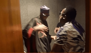 What Tuface Said To Me After I Prostrated For Him – Duncan Mighty Reveals